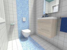 70+ Adorable Bathroom Tiles Ideas For Small Bathrooms