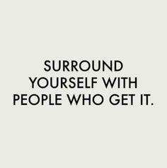 Keep Your Circle Small~