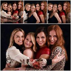 Just the girls! And I <3 them all! Season6 http://www.biomannafarms.com/blog