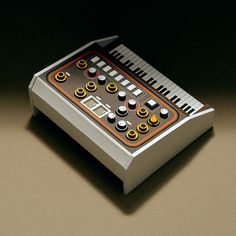 http://www.thisiscolossal.com/2017/03/miniature-retro-papercraft-synthesizers-by-dan-mcpharlin/