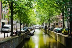 The other side of the sin city, Amsterdam, Here i come