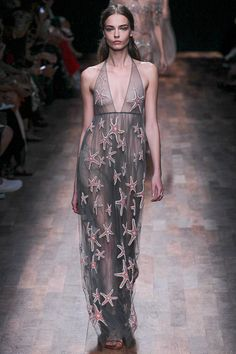 Valentino in a Sentence as Simple and Elaborate as Itself | Man Repeller