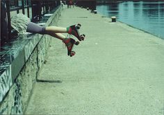 Can we bring back RollerSkates please?<3