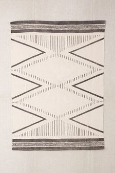 Shop Elia Geo Printed Rug at Urban Outfitters today. We carry all the latest styles, colors and brands for you to choose from right here. Wall Carpet, Diy Carpet, Bedroom Carpet, Rugs On Carpet, Carpet Ideas, Cheap Carpet, Urban Outfitters, Classic Rugs, Striped Rug
