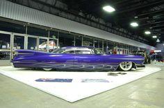 1959 Cadillac Coupe Deville...