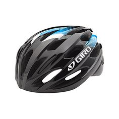 Giro 2014 Trinity Mountain Bike Helmet (Blue/Black - ONE SIZE) *** See this great product.