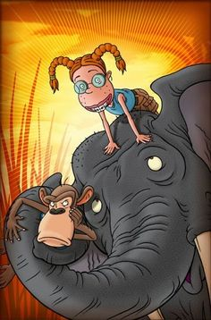 Pictures & Photos from The Wild Thornberrys Movie (2002) - IMDb