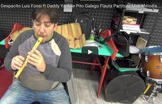Blog OcioenGalicia Efraím Díaz versiona con el Pito Pastoril Gallego, Despacito, de Luis Fonsi. Blog Ocioengalicia.com