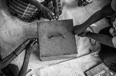 Women Empowerment in Uganda by Alexander von Wiedenbeck for the CARE Austria
