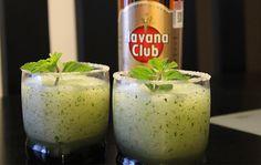 Mojito con ron Havana Club