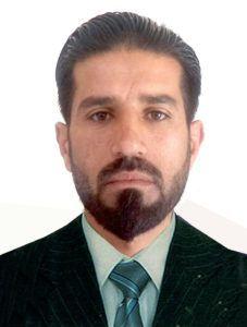عضوية الأستاذ محمد فاضل عبد الحاتمي – ADVISOR CS