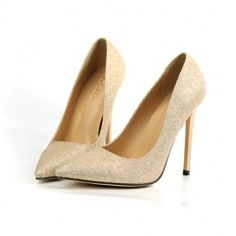 12.00 New style pumps sexy solid color design dresses shoes XD-JJA8-3-Lovelyshoes.net