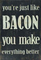 Truer words have never been spoken!