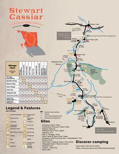Alaska Highway - The MILEPOST - The MILEPOST: Since 1949 ...