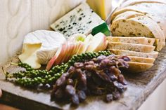 Delight your guests with our selection of cheese platter recipes that truly taste as wonderful as they look.