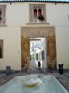 Córdoba Casa del Indiano  - photo: Robert Bovington  #Cordoba #Andalusia #Spain #España  http://bobbovington.blogspot.com.es/