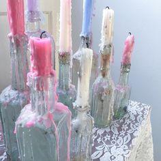 Candles // ♡pinterest :ashshila