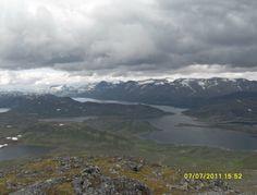 07.07.11 Bitihorn / Valdres