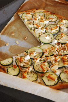 Une recette végétarienne, facile, rapide et qui a du goût!