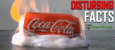 Disturbing Facts about Coca-Cola #wine #winelover #tips #vino #WineWednesday #winelovers #Italy