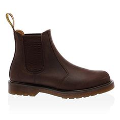 Dr Martens Core 2976 Chelsea Boot Gaucho 10 - http://on-line