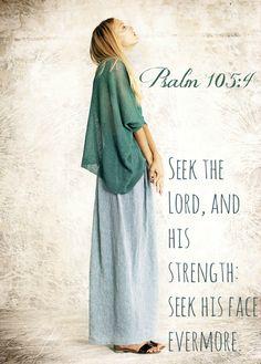 psalms, psalm 1054, prayer, strength, linen
