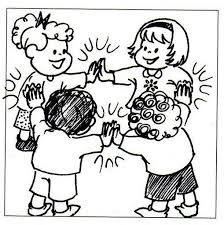 66 Mejores Imágenes De Valores Preschool Preschool Worksheets Y