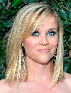 Stylish Shoulder Length Hairstyles for Women