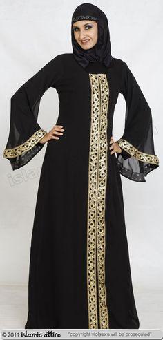 delicate ISMA abayas from dubai from islamic attire in united states united kingdom Saudi Abaya, Abaya Dubai, Kids Abaya, Burka Fashion, Hijab Wear, Islamic Clothing, Abayas, Muslim, Middle East