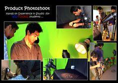 Product Photoshoot #CollegesAnimation #DiplomaInAnimation