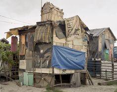 Peter Bialobrzeski photography - work - Case Study Homes