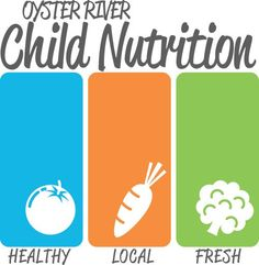School Nutrition Logos That Rock: Oyster River, New Hampshire