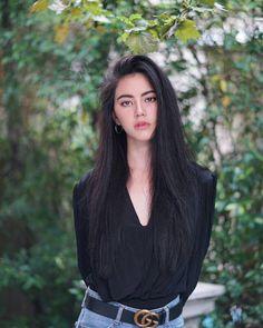 30 Cups That Give Hair Volume To Thin - Cute fashion - Cheveux Cute Makeup, Hair Makeup, Mai Davika, Love Hair, Beautiful Asian Women, Sexy Asian Girls, Beautiful Actresses, Models, Asian Beauty