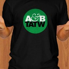 Above Beyond TATW Logo Men T-Shirt