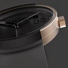 Material break   Watch   3d Render