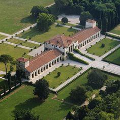 Villa Emo - Fanzolo, Vedelago TV, Veneto