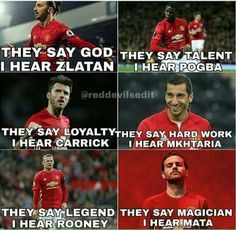 Manchester United.....