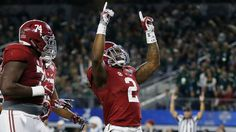 5 Reasons Why Alabama Will Win the College Football Playoff National Championship - https://movietvtechgeeks.com/5-reasons-why-alabama-will-win/-Second-ranked Alabama is the favorite to defeat top-ranked Clemson and win what could be its fourth national title in seven years when the two teams meet on January 11 in Phoenix.