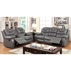 Double Reclining sofa with Console . Double Reclining sofa with Console . Leather Reclining sofa with Console Fresh sofa Design Furniture, Living Room Sofa, Living Room Sets, Sofa Design, Love Seat, Reclining Sofa, Cheap Living Room Sets, Furniture Of America, White Furniture Living Room