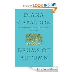 Book #4 in the Outlander Series