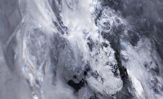 Ice VI  Photography by  Tom Hartford