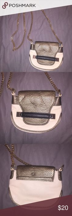 Ivanka Trump Small Purse Ivanka Trump Small purse. Good condition. Ivanka Trump Bags Crossbody Bags