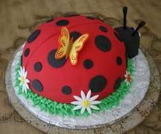 Lady Bug Cake Southbury