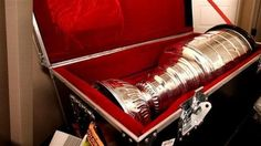 The Secret Life of the Stanley Cup Hockey Stuff, Stanley Cup, Secret Life, History, History Books, Historia