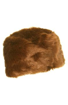 Topshop Faux Fur Hat available at #Nordstrom