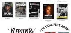 #International #Film #Festival in #Puerto rico. #foreign #movies and #awards