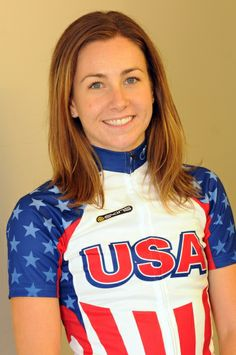 Tela Crane - Current U.S. National Record holder in the 200m TT and  2012 #USA #Cycling National Track Calendar Sprint Champion. #GUCrew