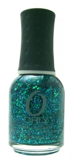 Go Deeper by Orly - Flash Glam FX Collection