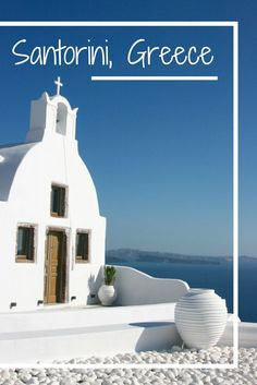 Come along with me down memory lane from one lava rock to an island full of them: Santorini, Greece. Santorini Travel, Santorini Island, Greece Travel, Santorini Greece, Travel Europe, Places To Travel, Places To Go, Travel Destinations, Travel Around The World