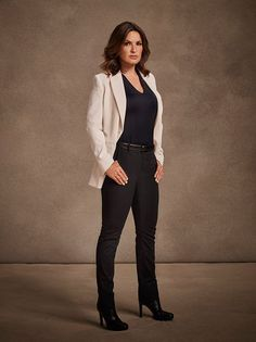 Olivia Benson in 'Law & Order: SVU'
